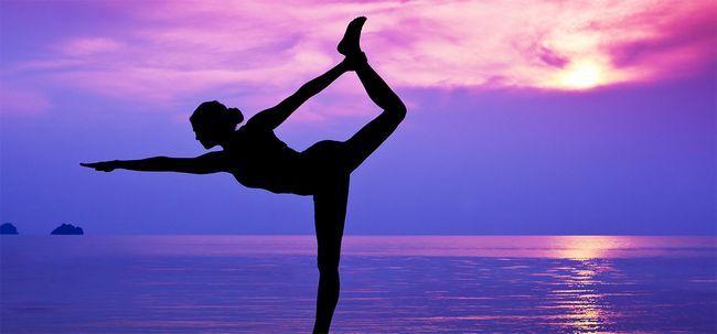 Top 10 Power Yoga Videos Foto