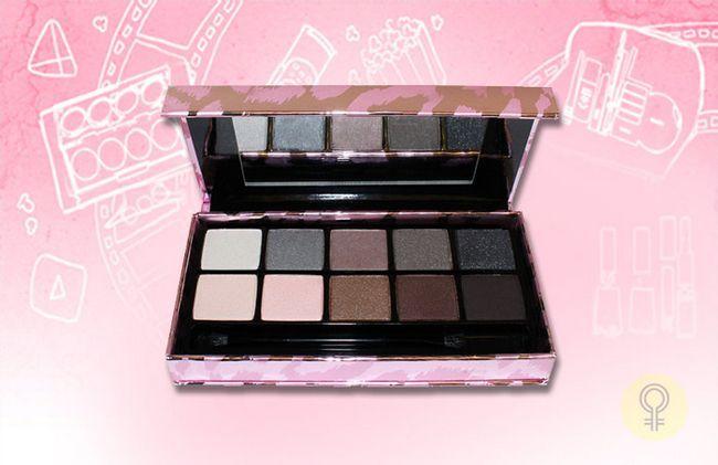 Professionelle Make-up-Kits (9)