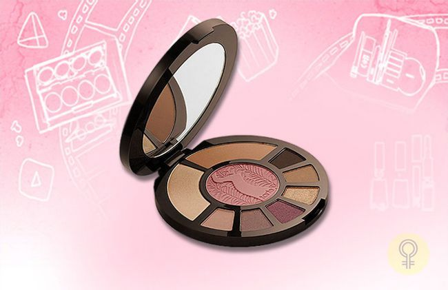 Professionelle Make-up-Kits (10)
