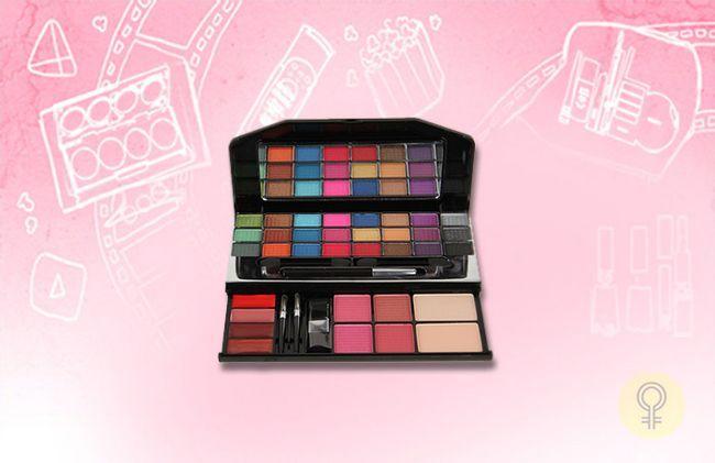 Professionelle Make-up-Kits (2)
