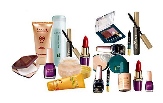 Professionelle Make-up-Kits (3)