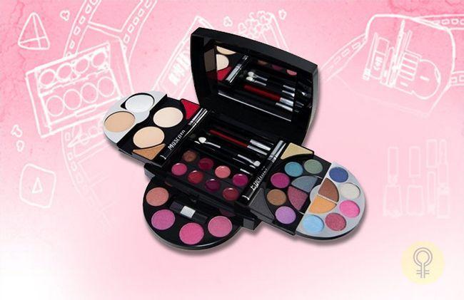 Professionelle Make-up-Kits (4)