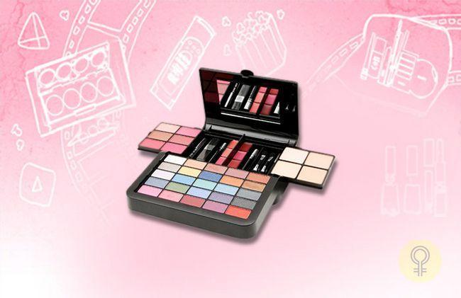 Professionelle Make-up-Kits (5)