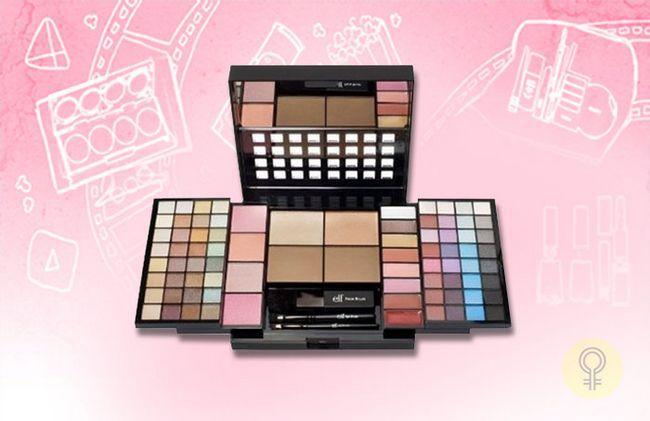 Professionelle Make-up-Kits (6)
