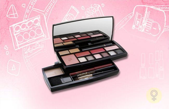 Professionelle Make-up-Kits (7)