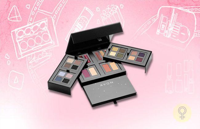 Professionelle Make-up-Kits (8)