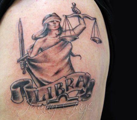 Top 10 Scroll Tattoo Designs Foto