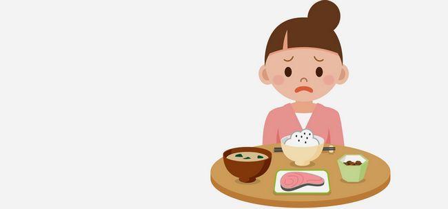 Top 10 einfache Hausmittel zur Verbesserung der Appetit Foto