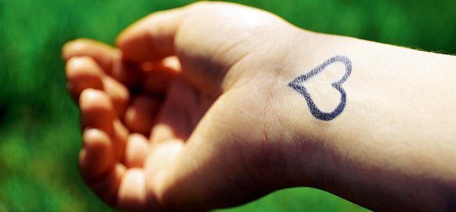 Top 10 Einfache Tattoo Designs Foto