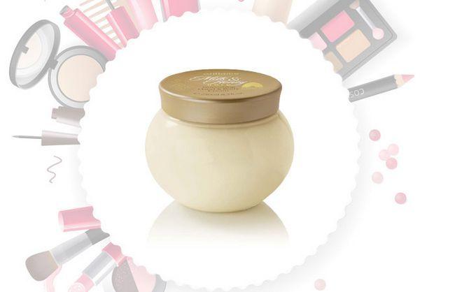 Oriflame Milch und Honig Gold-
