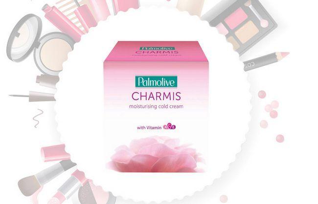 Palmolive Charmis Cold Cream