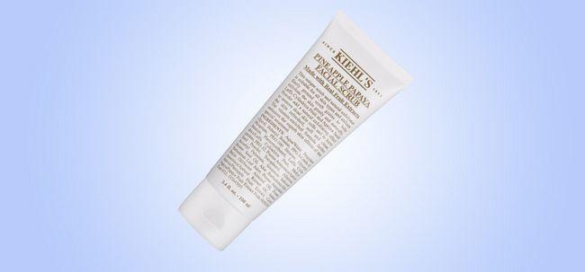 Top 10 Haut Exfoliants erhältlich in Indien Foto