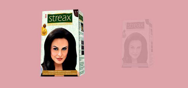 Top 10 Streax Haarfarben erhältlich in Indien Foto