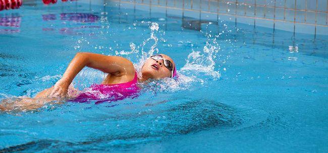Top 10 Schwimmübungen und ihre Vorteile Foto