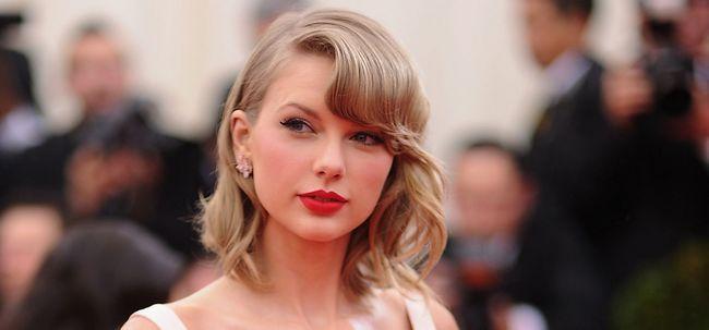 Top 10 Taylor Swift Frisuren Sie zu inspirieren Foto