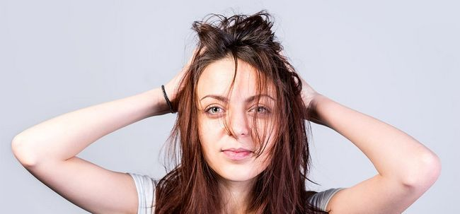 Die 10 besten Tipps für die Zeugung Tangled Free Hair Foto