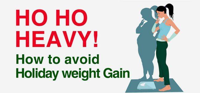 Die 10 besten Tipps zum Urlaub Gewichtszunahme vermeiden Foto