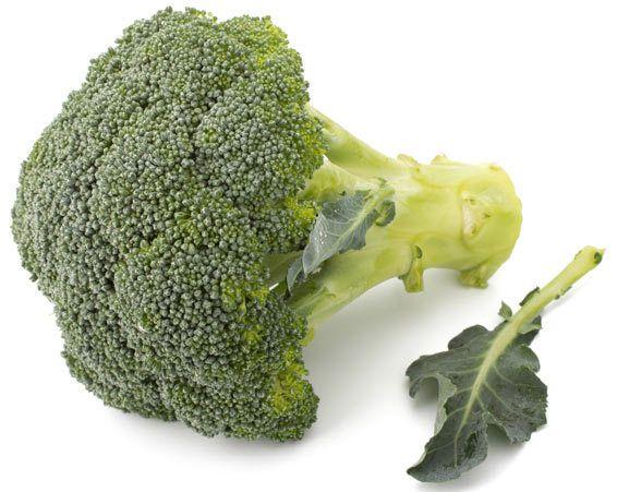 Brokkoli für Gewichtsverlust