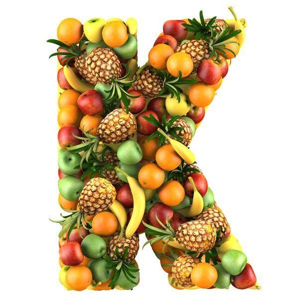 Vitamin-K-reiche Lebensmittel für Vegetarier