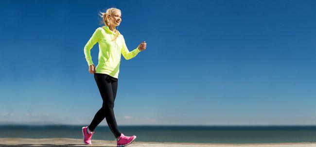 Top 10 Aufwärmübungen vor dem Cardio Foto