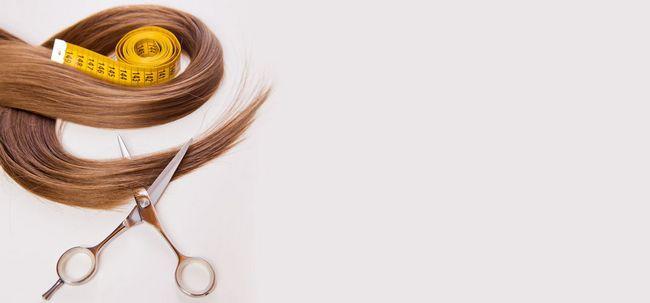 Top 10 Ways Haarwachstum stimulieren Foto