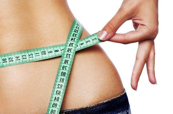 7 Tage flachen Bauch Diät-Plan