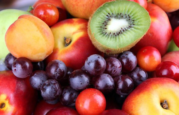 3 Tage Obst bündig Diät