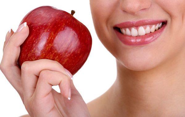 5 Tage Apfel-Diät