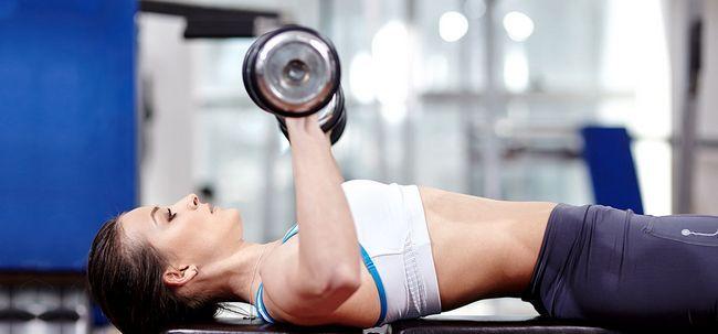 Top 10 Krafttraining Übungen für Frauen und ihre Vorteile Foto