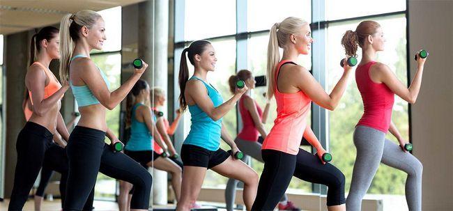 Top 10 Workout-Videos und ihre Vorteile Foto