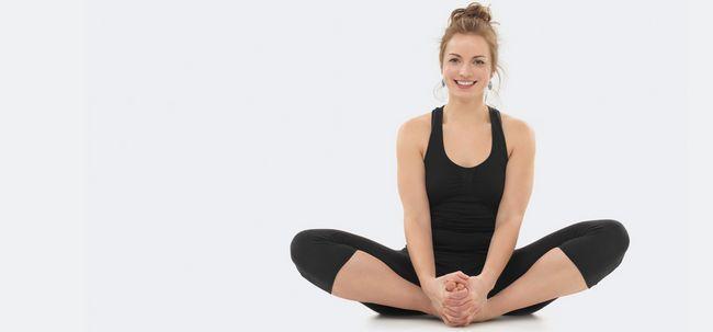 Top 10 Yoga Asanas Fibromyalgie Reduzieren Foto
