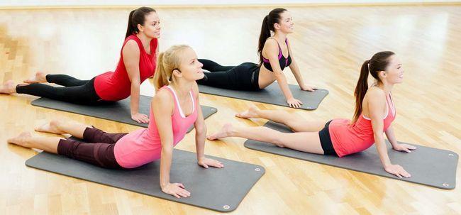 Top 10 Yoga-Kurse in Chennai Foto