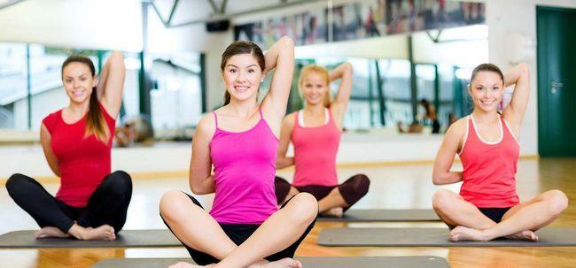 Top 10 Yoga-Kurse in Hyderabad Foto