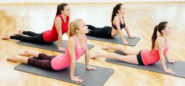 Top 10 Yoga-Kurse in Mumbai Foto