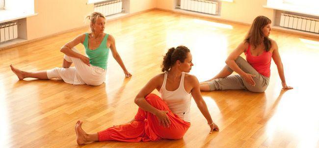 Top 10 Yoga-Kurse in Noida Foto