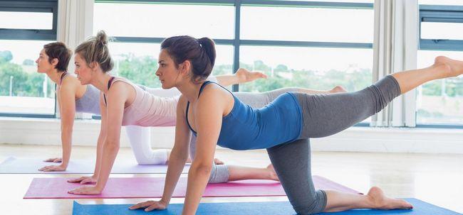 Top 10 Yoga-Kurse in Pune Foto