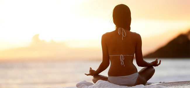 Top 14 Yoga Retreats in Indien Foto