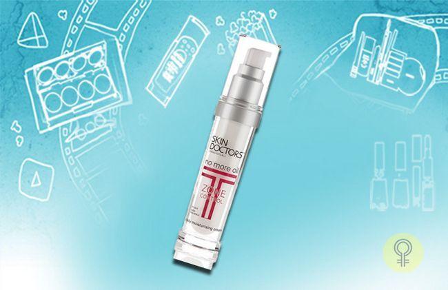Skin Doctors T-ZONE CONTROL kein Öl mehr tägliche Feuchtigkeitscreme