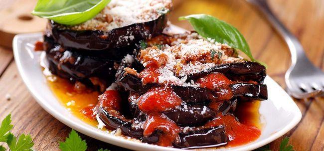 Top 15 Yummy vegetarisches Abendessen Rezepte, die Sie sollten unbedingt versuchen, Foto
