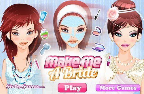 machen mir eine Braut