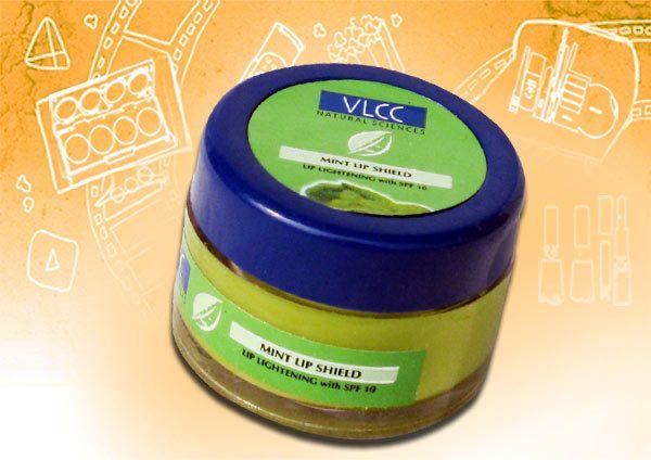 VLCC Lippen Balsame