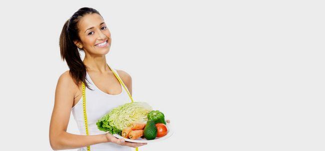 Top 25 Vegan Lebensmittel, die Gewichtsabnahme zu helfen Foto