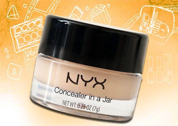 NYX Concealer Make-up