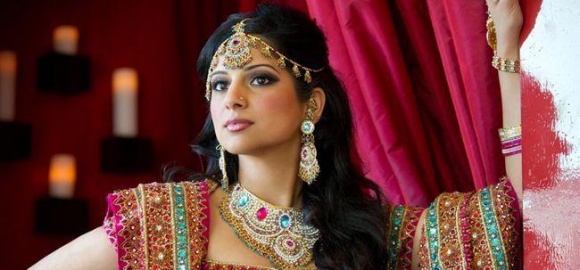 Top 5 Keya Seths Braut Make-up-Pakete Foto