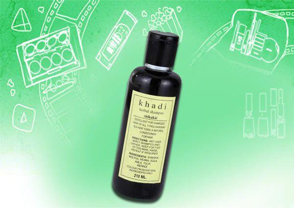 Khadi Shikakai Kräuter-Shampoo