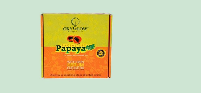 Top 5 Papaya Gesichts Kits erhältlich in Indien Foto