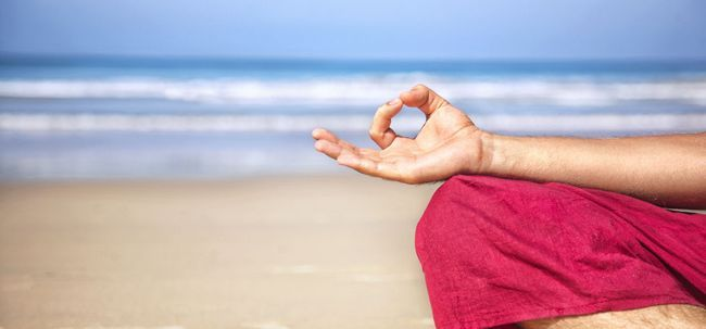 Top 5 Plätze meditieren friedlich in Indien Foto