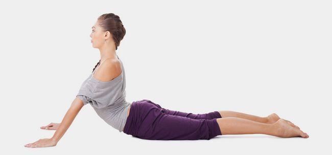 Top 5 Ramdev Baba Yoga Asanas für die Gewichtszunahme Foto