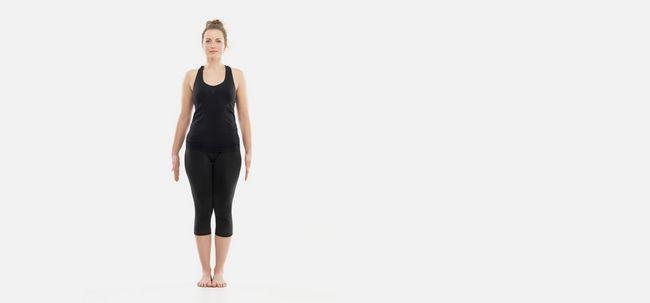 Top 5 Einfache Yoga Asanas Skoliose Reduzieren Foto