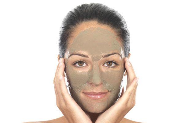 Tulsi Face Pack für Haut